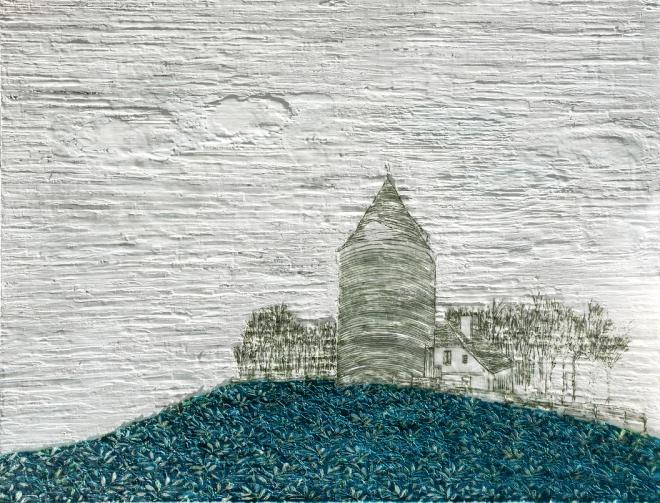 Havelland Burg Plau