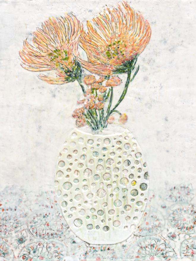 Blumenvase 2